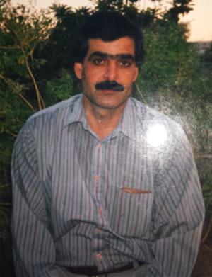 Name Abd Al Qader Qassom